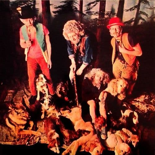 Jethro Tull<br>This Was<br>LP, RE, RM, S/Edition, 180g